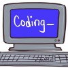Coding for school