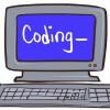 Coding for school