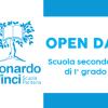 Open Day: ecco tutte le date