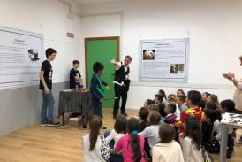 Galleria Bergamo Scienza: è stato un successo!