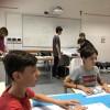 Galleria Attività CLIL, materie di studio affrontate in lingua inglese: un importante potenziamento per i nostri studenti