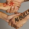 BullisNO!  Promuovere il rispetto e condannare la violenza. Sempre.