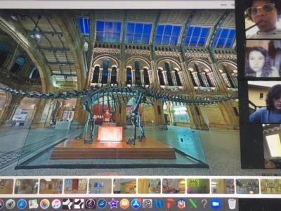 """""""Andiamo per musei"""", il nuovo progetto digitale alla scoperta di arte e cultura"""