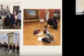 """Galleria """"Andiamo per musei"""", terzo capitolo: il Tate Modern di Londra"""