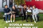 Scuola Media: il futuro inizia qui!